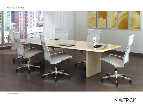 Alan Desk Open Plan Maverick