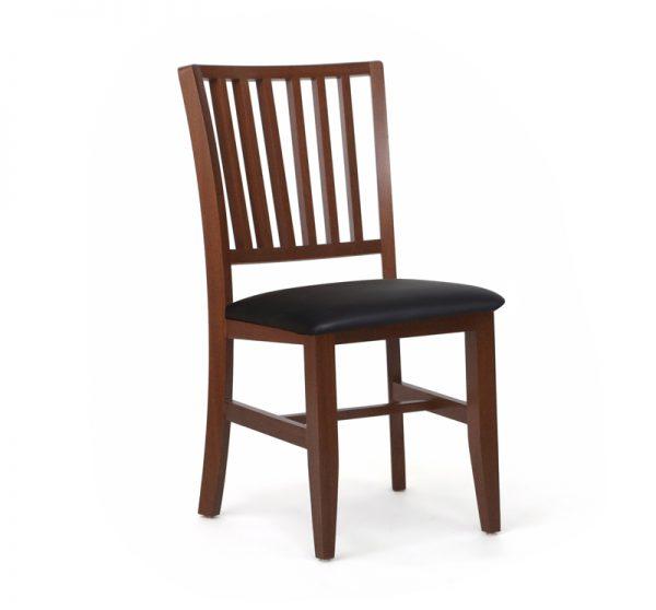 alan desk elliot side chairs coriander designs