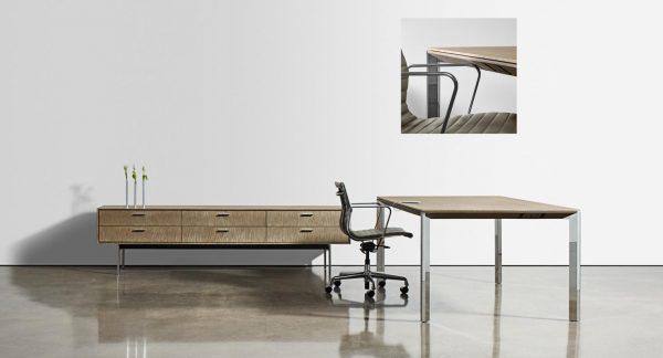 halo conference table halcon alan desk 10
