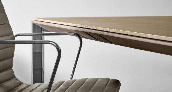 halo conference table halcon alan desk 14