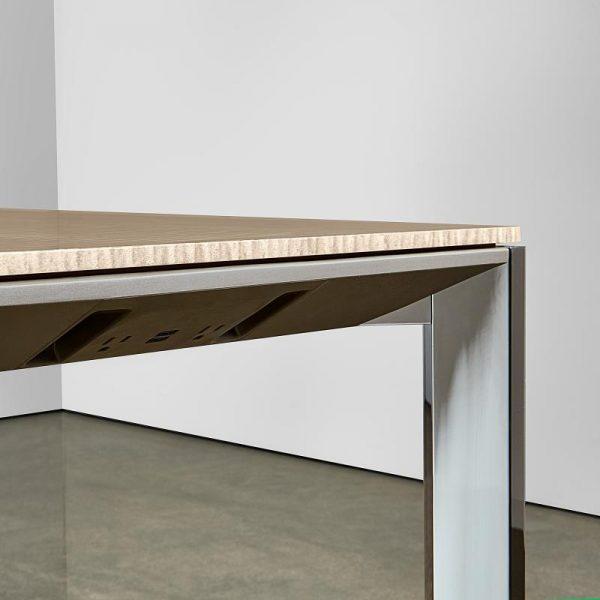 halo conference table halcon alan desk 15