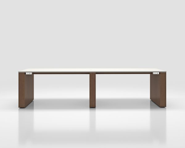 Alan Desk Highway Private Office Three H