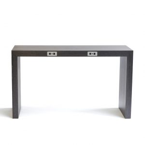 Alan Desk Isaak Collaboration Table Coriander Design