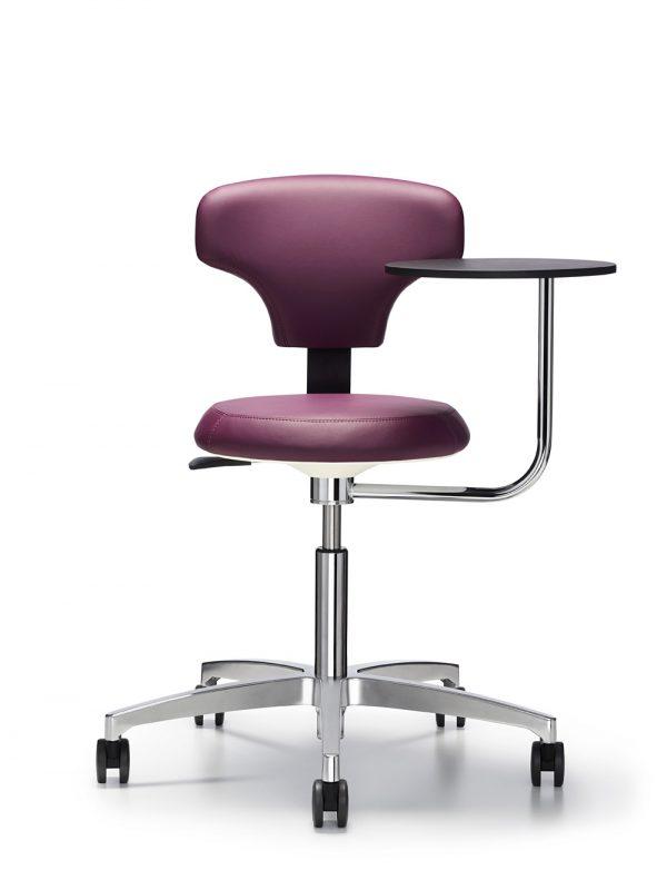 jusky stool keilhauer alan desk 1