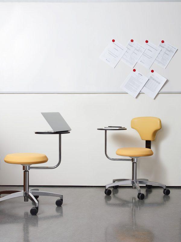 jusky stool keilhauer alan desk 2