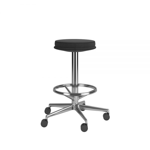 juxta stool keilhauer alan desk 1
