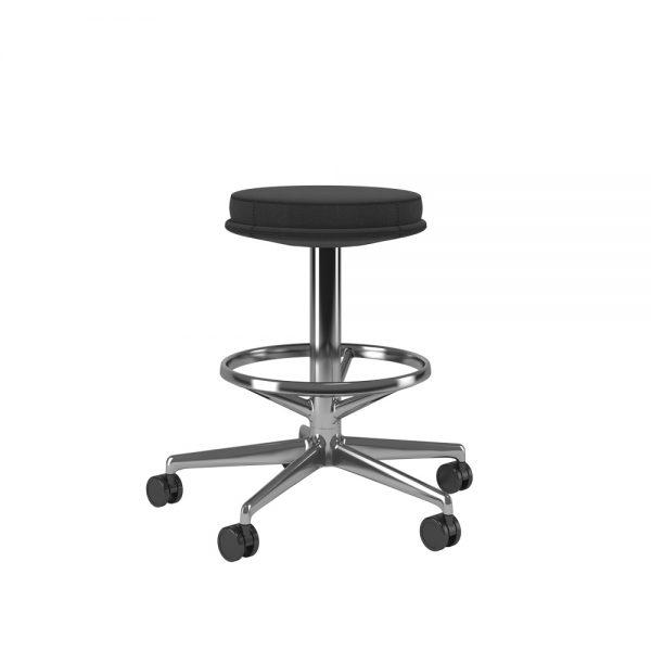 juxta stool keilhauer alan desk 20