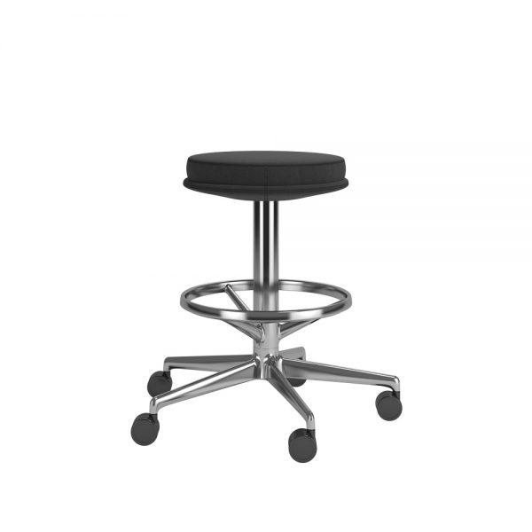 juxta stool keilhauer alan desk 21