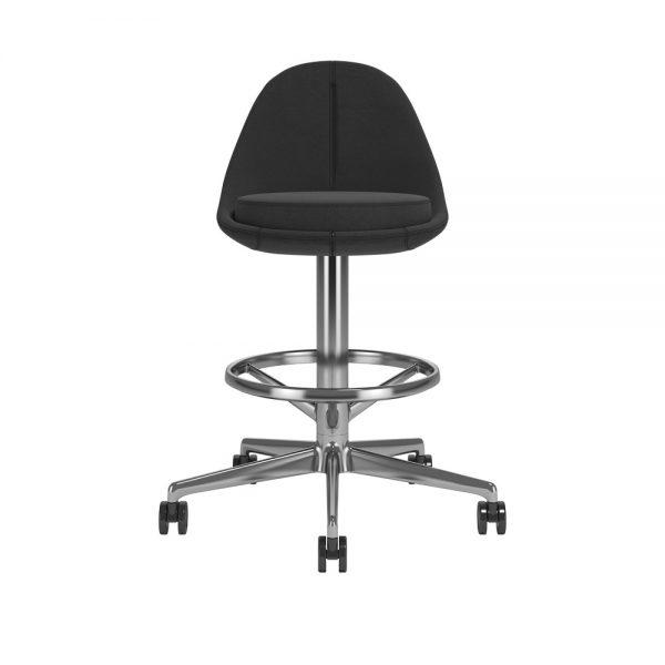 juxta stool keilhauer alan desk 6
