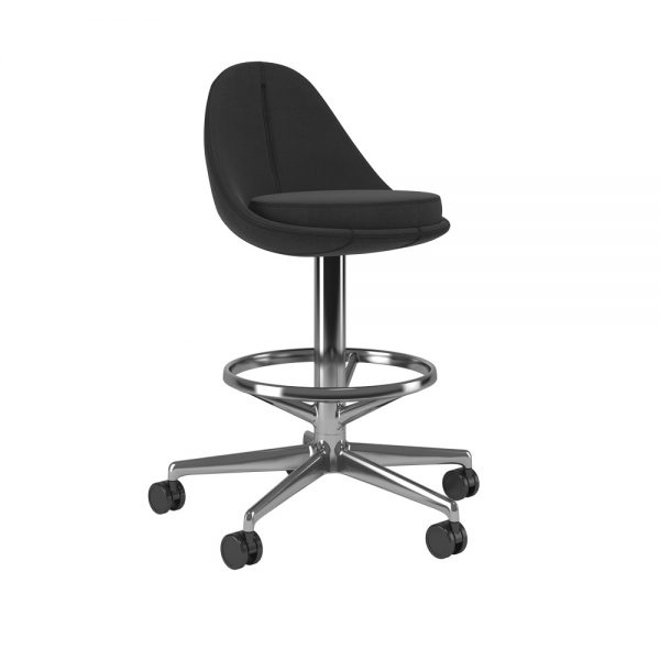 juxta stool keilhauer alan desk 7