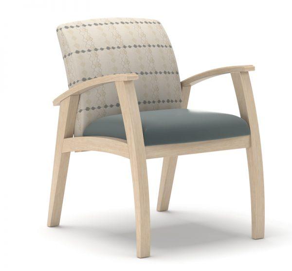 Alan Desk Kendall Side Chair Coriander Designs