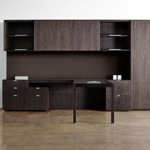 Alan Desk Lex Private Office Halcon