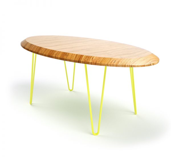 lilly occasional table coriander alan desk 4