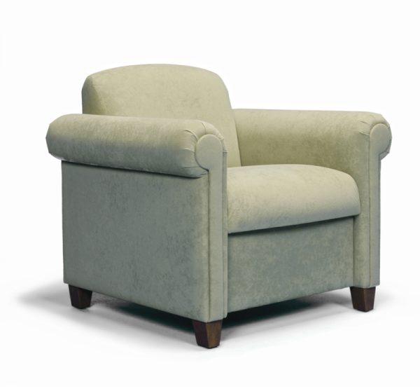 Alan Desk Madrona Lounge Chair Coriander Designs