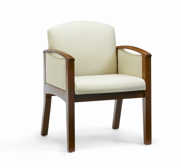 Alan Desk Mercer Side Chair Coriander Designs