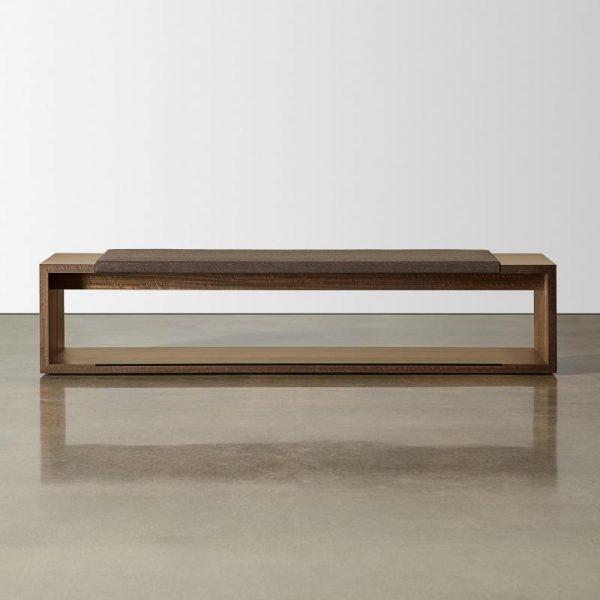 oxer bench halcon alan desk 5