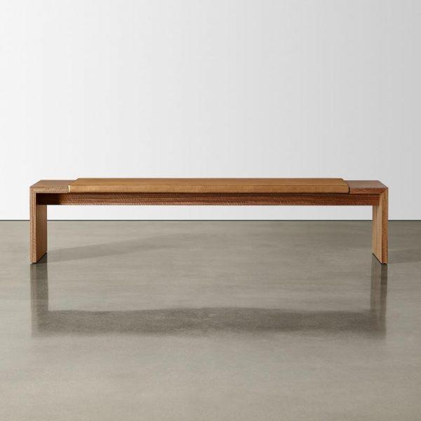 oxer bench halcon alan desk 6