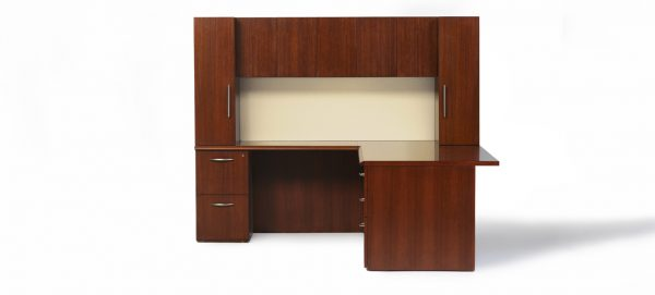 Alan Desk Premier Collection Casegoods Coriander Designs