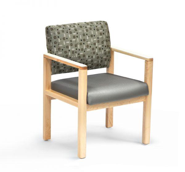Alan Desk Rocky Side Chair Coriander Designs