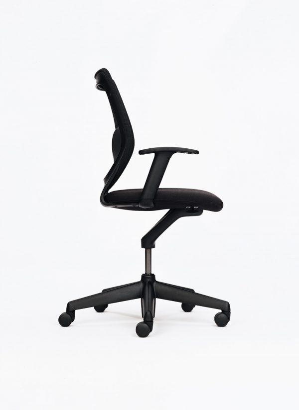 simple stool keilhauer alan desk 12