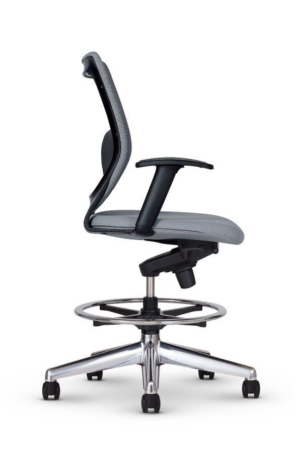 simple stool keilhauer alan desk 18