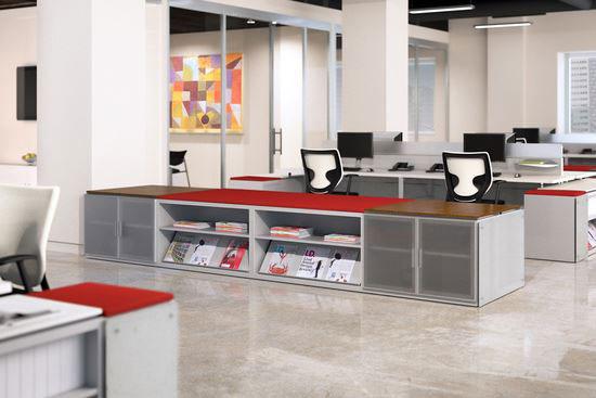 simple stool keilhauer alan desk 5