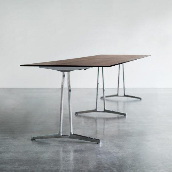 skillset conference table halcon alan desk 10