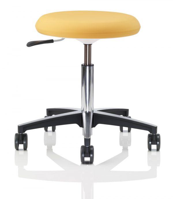 alan desk sky stool seating keilhauer