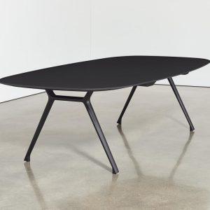 Alan Desk Stratos Conference Table Halcon