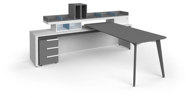 workshelf private office three h alan desk 2