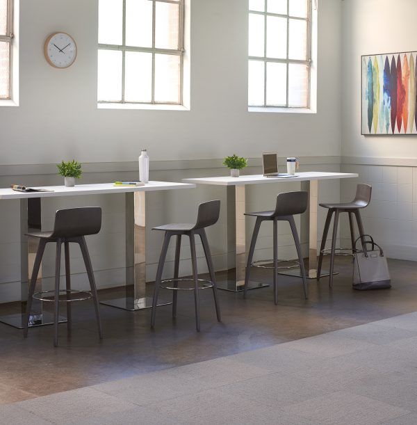 chatter stools 3