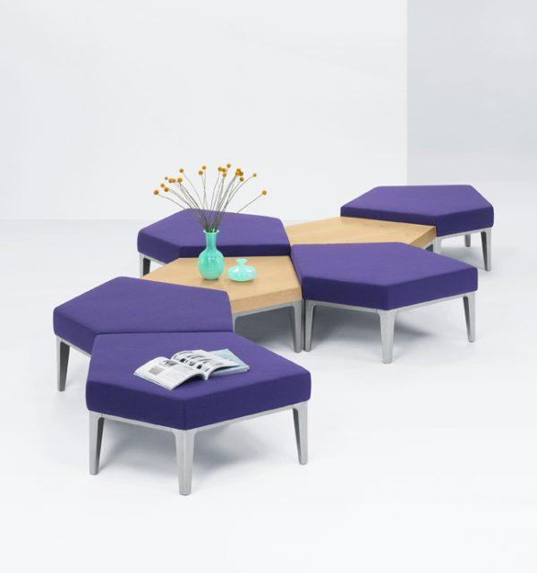 alan desk domo benches arcadia
