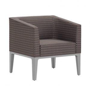 Alan Desk Domo Lounge Seating Arcadia