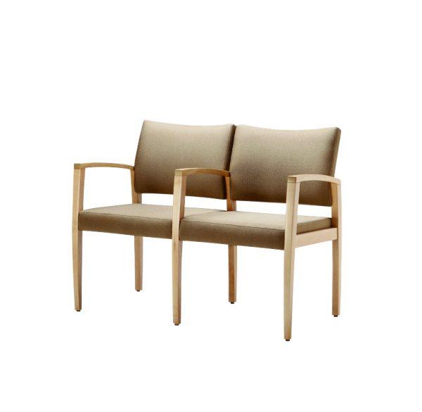 alan desk silero tandem seating arcadia