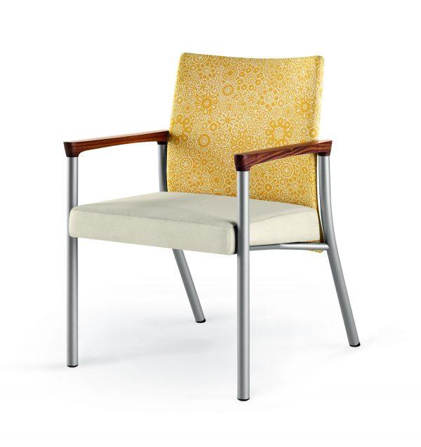Alan Desk Soleil Guest Chair Arcadia