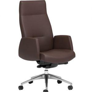Alan Desk Adjourn Executive Seating Arcadia