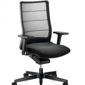 Alan Desk Airpad Executive Seating Interstuhl
