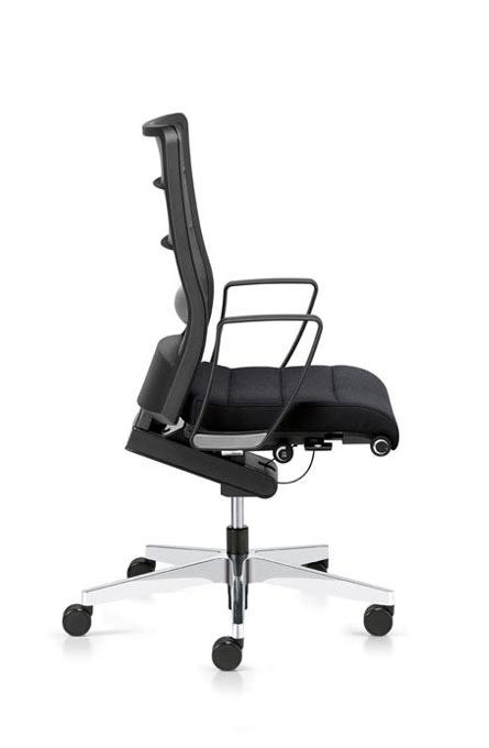 airpad executive seating interstuhl alan desk 4