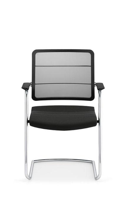 airpad executive seating interstuhl alan desk 6