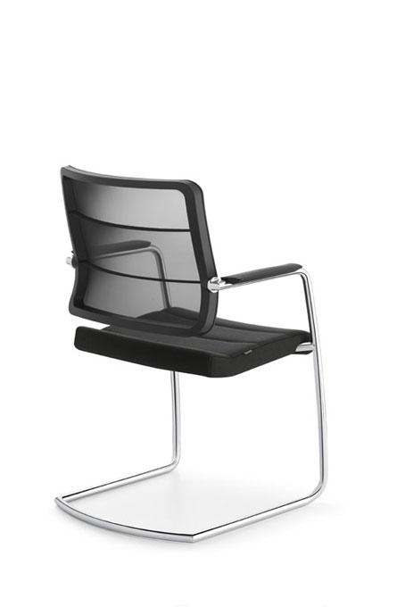 airpad executive seating interstuhl alan desk 8