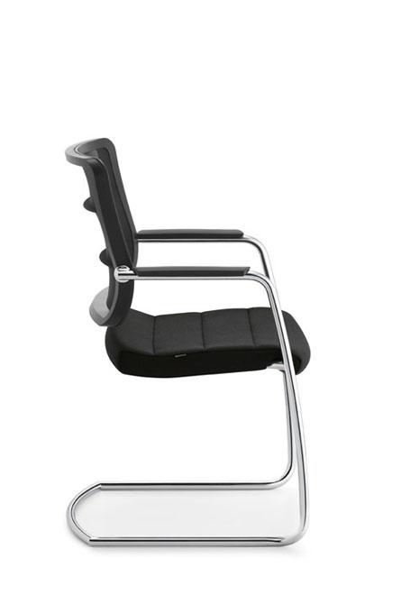 airpad executive seating interstuhl alan desk 9