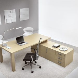 Alan desk Odeopn Executive Office Alea