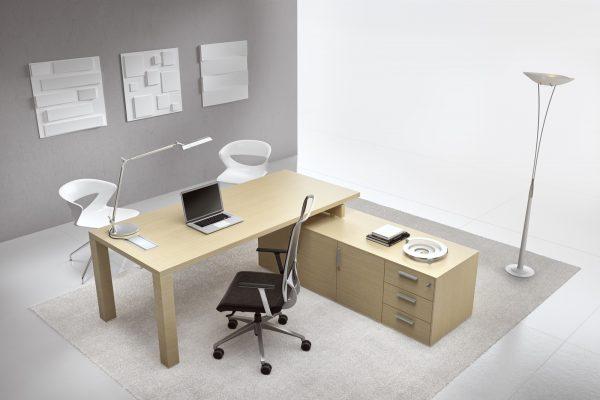 Alan desk Odeopn Executive Office Alea