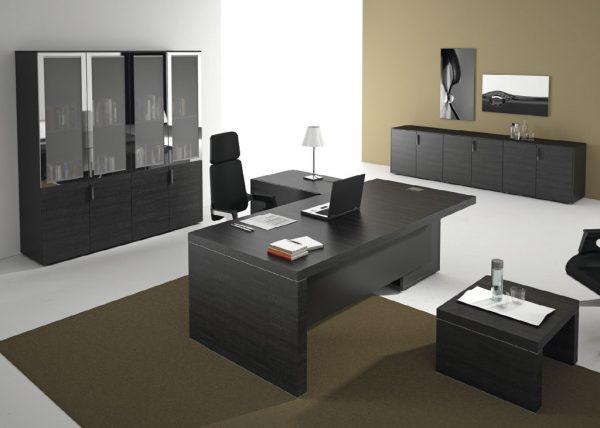Alan Desk titano Executive Office Alea