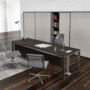 Alan Desk Zefiro Executive Office Alea