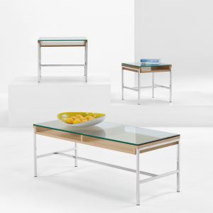 Alan Desk Aloft Occasional Tables Arcadia