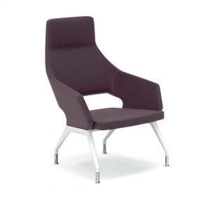 ALan Desk Flirt Lounge Seating Arcadia