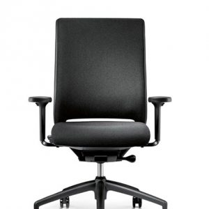 Alan Desk Hero task Chair Seating Interstuhl