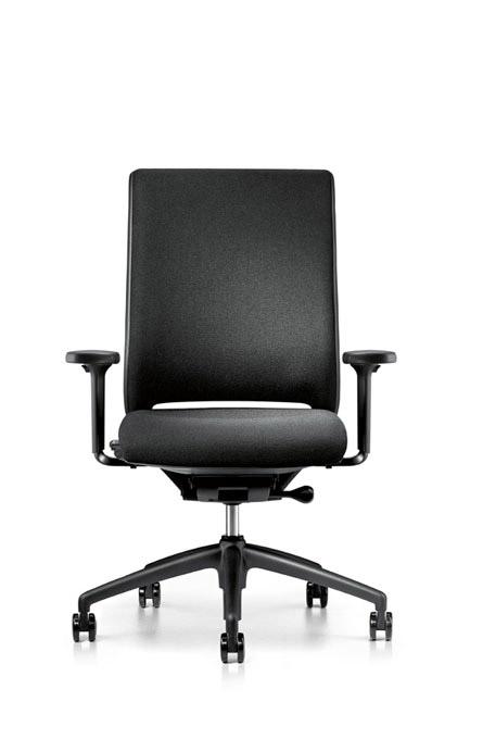 Alan Desk Hero task Chair Seating Interstuhl