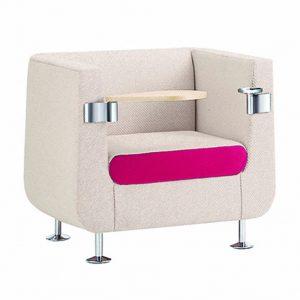 Alan Desk Hush Lounge Seating Arcadia